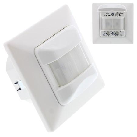 Klemko - 870544 - IB-PIR-WAND-LED